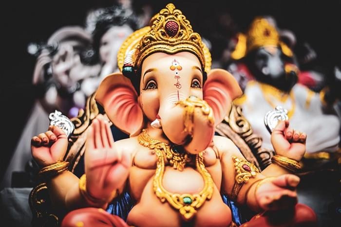 why we celebrate Ganesh chaturthi festival in India
